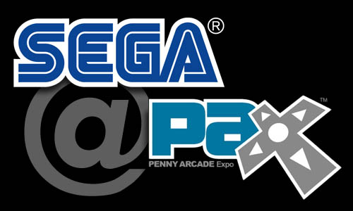 SEGA @ PAX | by SEGA of America