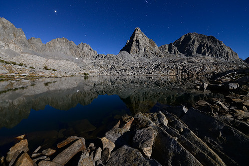 Isosceles Peak | by Ben  H.