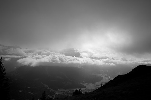 clouds@mountain | by osti_1