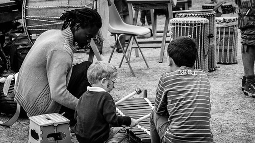 Modena Buskers Festival 2012 | by isabella colucci
