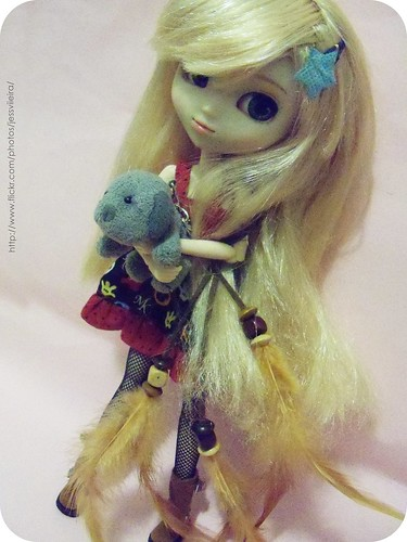 Nina - Pullip Xiao Fan | by x_Jess