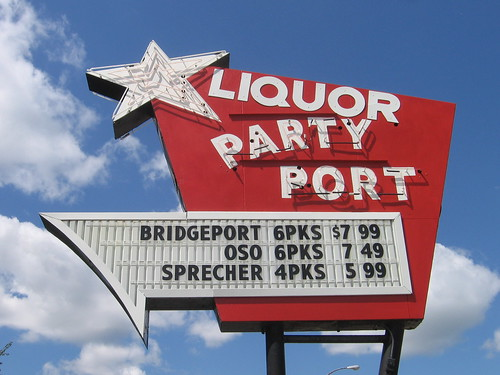 Liquor Party Port (Madison, WI) | by Andrew T...has left the building