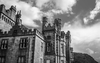 Kylemore Abbey | by Cliff Ayotte