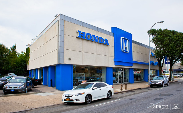 paragon honda store front 43 flickr photo sharing