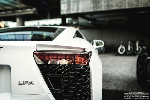 LFA | by Marcel Lech Photography