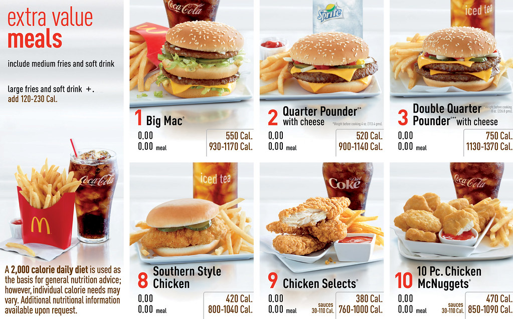 Burger king menu prices nz