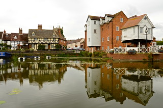 ABBEY MILL TEWKESBURY | by chris .p