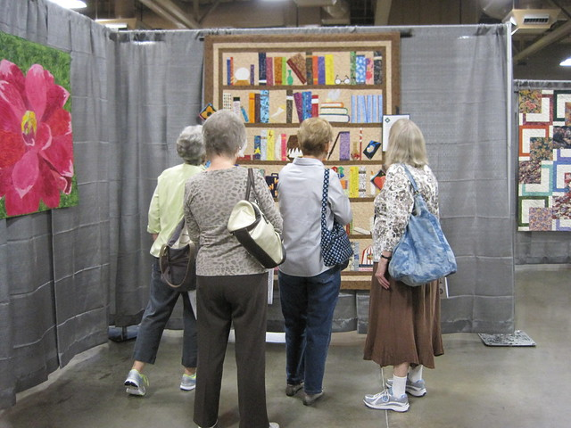 AAQG QuiltFest, Austin, TX Sept 2012