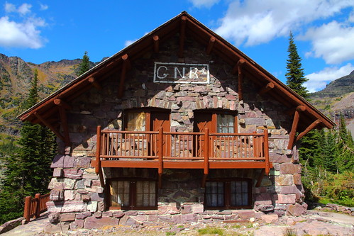 IMG_5184 Sperry Chalet, Glacier National Park | by ThorsHammer94539