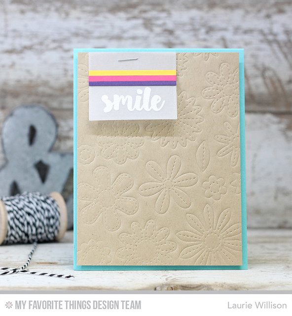 MFT August 2016 Card Kit
