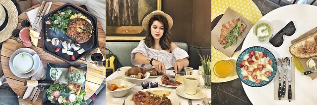 guia rapida barcelona donde desayunar tomar brunch