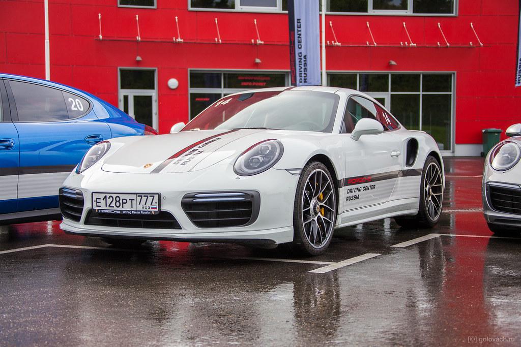 Репортаж Introduction to Porsche. Porsche 911. Canon 28-300. Евгений Головач.