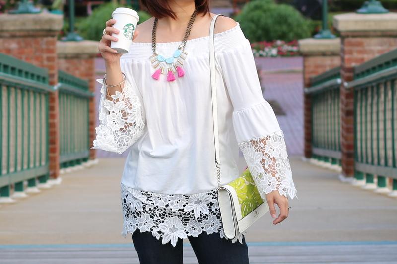 white-off-shoulder-lace-trim-top-rose-wholesale-2