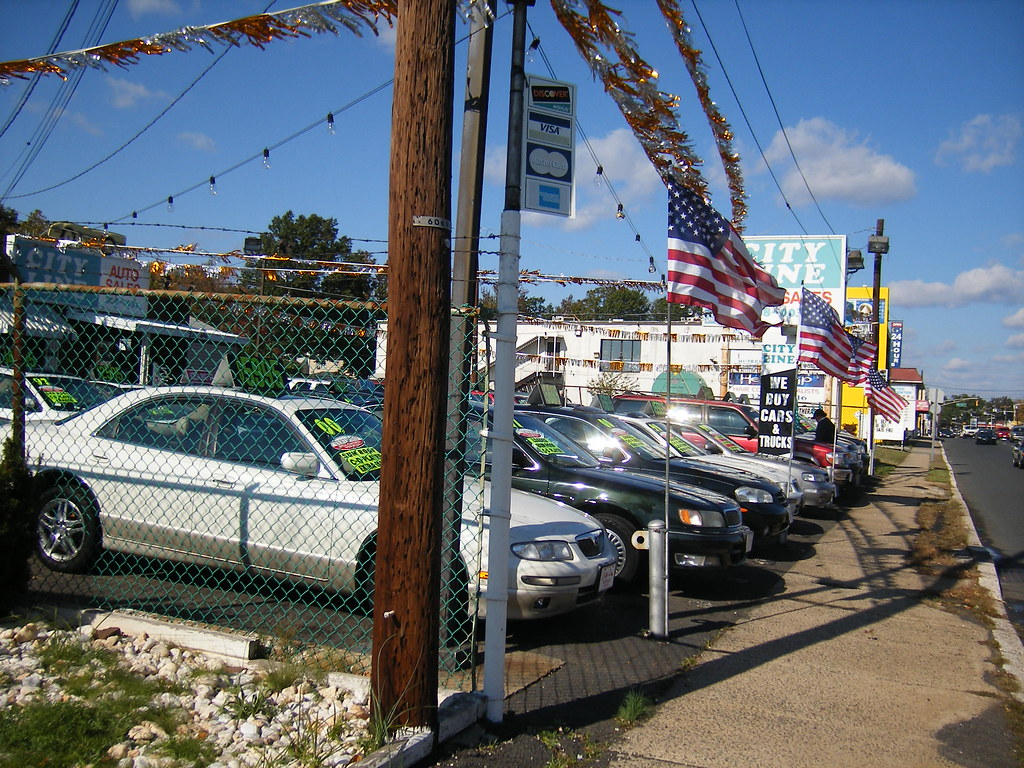 Nj Car Sales Rainford