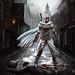 3. Andy Fairhurst - Gamescom Art Contest