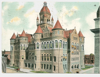 Court House, Dallas, Tex. | by SMU Central University Libraries