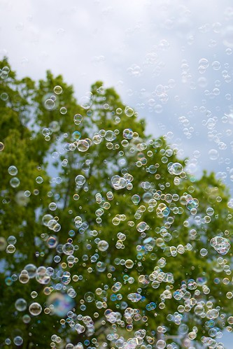 Bubbles | by Chris Koerner