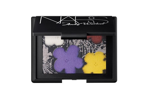 NARS Andy Warhol Collection | by BeautyAlmanac