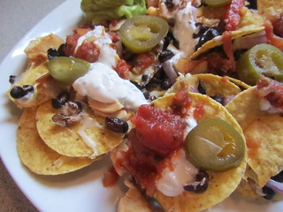 Chicken Nachos | by lynn.gardner