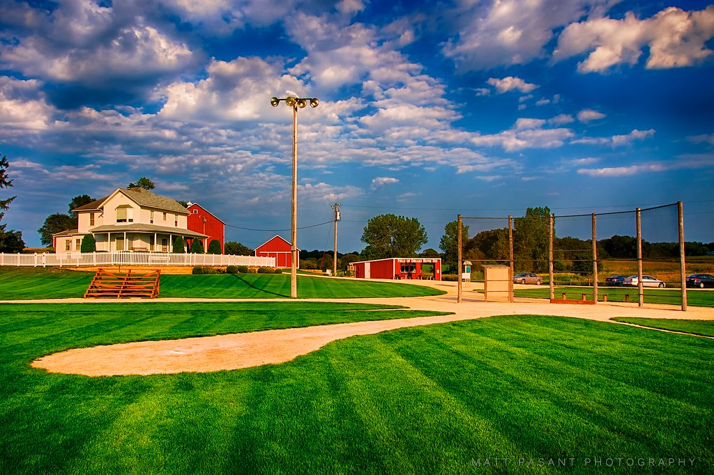 field of dreams Field of dreams offers a variety of both member and non-member packages this is a great opportunity to participate in specific lessons at an affordable price.