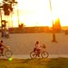 Sunset Bike in Venice Beach