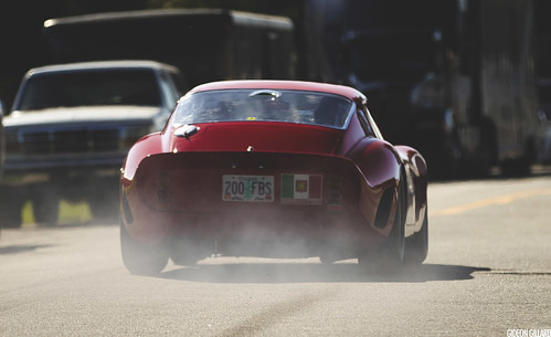 Ferrari 250 GTO | by GHG Photography