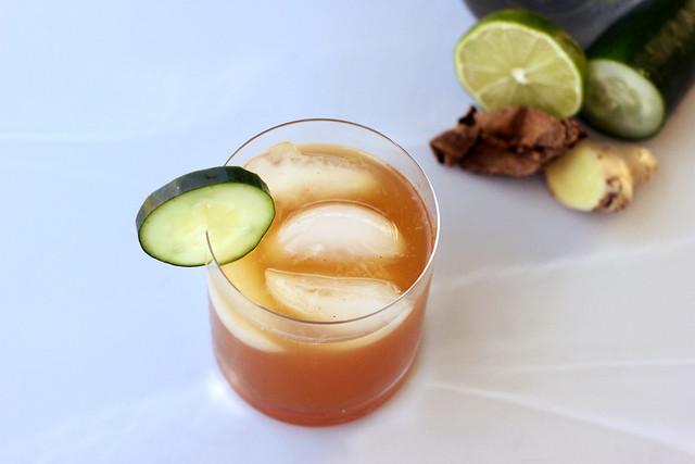 Death Of A Matador  - Mocktail/Cocktail