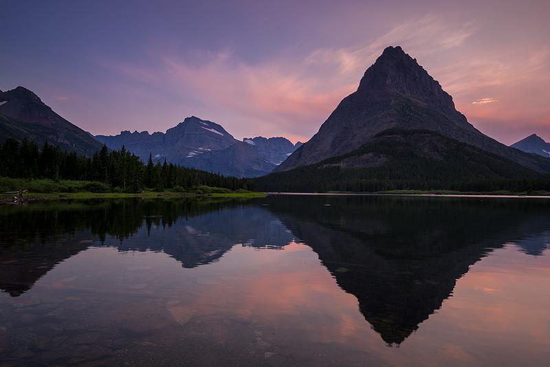 mt grinnell glacier national park montana marc flickr