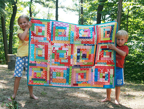 100 Quilts for Kids | by Fresh Lemons : Faith