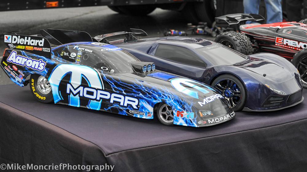 New Traxxas Car