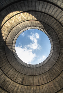 Cooling Tower 03 | by bestarns [www.spiritofdecay.com]