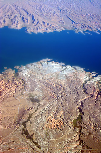 Lake Mead Nevada Aerial | by Striking Photography by Bo Insogna
