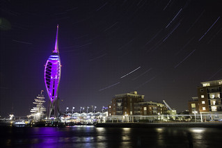 Spinnaker Tower | by Mark Chance Photography