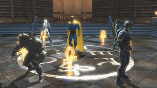 DC Universe Online DLC: Hand of Fate | by PlayStation.Blog