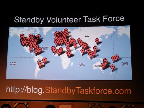 Standby Volunteer Task Force #picnic12 - Eye Film Institute - Amsterdam {september 2012} | by westher
