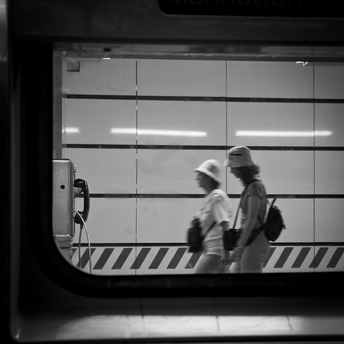 Call the Subway | by FelixPagaimo