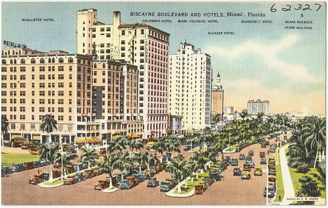 Hotels On Biscayne Blvd North Miami