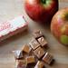 Brown Butter Caramel Apple Muffins