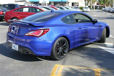 2013 Hyundai Genesis Coupe 3 8 Track Queen Of The