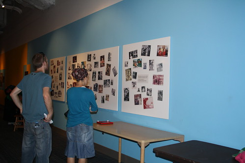 Photo Wall in Pop-Up Gallery 1 | by national museum of american history