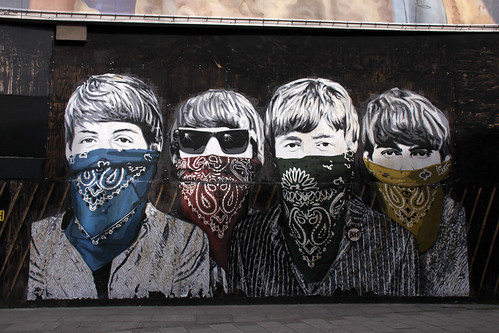 Bandito Beatles | by MykReeve