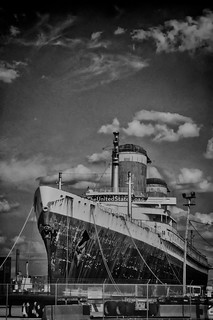SS United States #1 | by garyreed