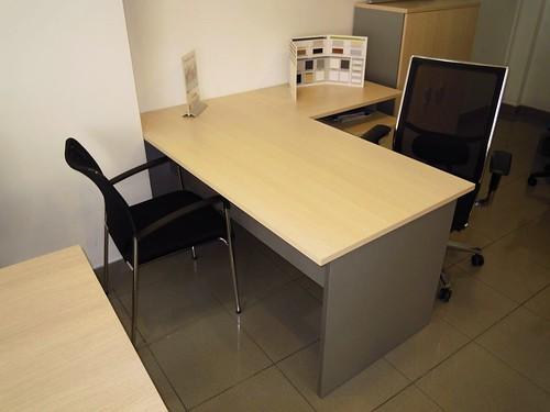 exposicion muebles oficina barcelona muebles oficina