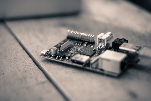 Raspberry Pi | by Johan Larsson