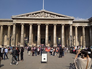British Museum, August 2012 | by kmoliver