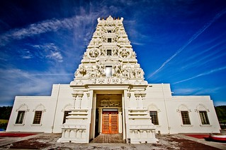 Hindu Temple and Cultural Center of Iowa | by Don3rdSE