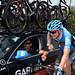 Thomas Peterson - Vuelta a España, stage 2