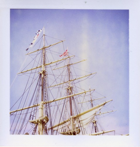 the tall ships 2 | by snacky.