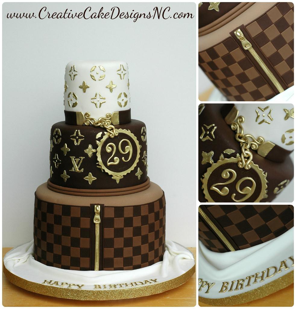 Free Purse Cake Logos