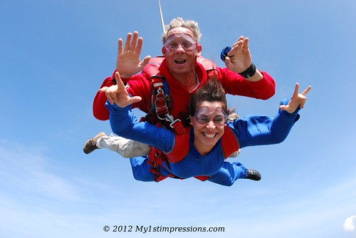 My_1st-impressions_skydiving | by My 1st impressions